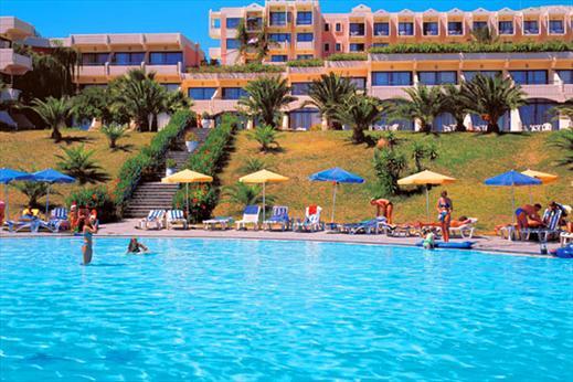 Hotel Kresten Palace Rhodes