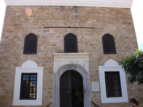 rhodes muslim Rhodes town has a number of ancient mosques, out of all the mosque of suleiman is of particular interest it was built in the 16th century by the ottomans and is presently being renovated there is a muslim library located just opposite to the mosque of suleiman.
