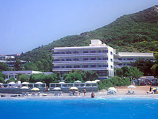 Belair Beach Hotel- Rhodos - Greece hotel
