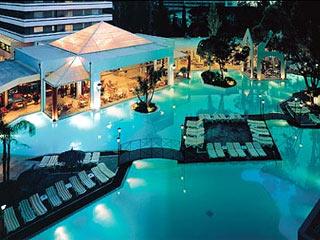 Dionysos Hotel Rhodes Greece