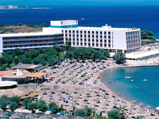 Koskinou Hotels Rhodes Hotels