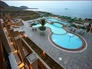 Lindos Memories rhodes hotel greece