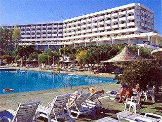 Paradise Royal Mare Hotel- Rhodos - Greece-rodos luxury hotel