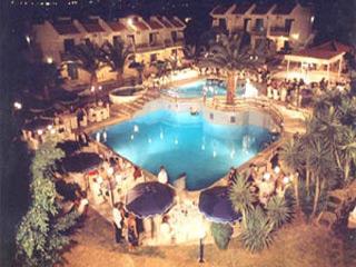 Virginia Hotel Rhodes Greece